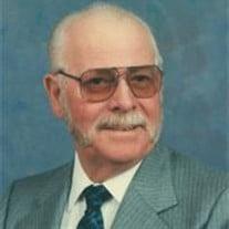 Roy Alexander Weir