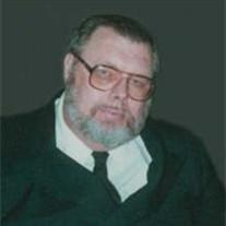 George Robert Johnston
