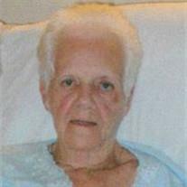 Eileen Bernadette Oakley