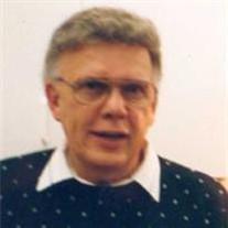 John Earl Gilbert