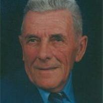 Charles Leslie Plewes