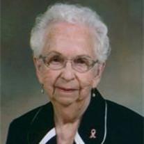 Margaret Helen McEachern