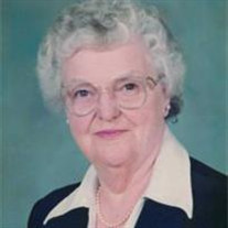 Mary Adele Lynes
