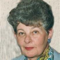 Barbara Ruth Mushet Ecclestone