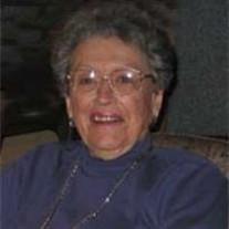 Barbara Irene Gyles