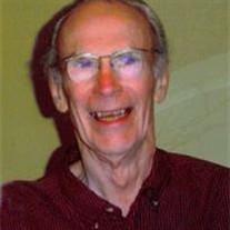 Edwin Maxwell Snelgrove