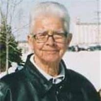 William NULL Anderson