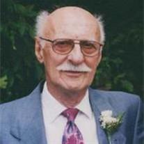 Wilfred David Erb