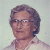 Reta Anne Taylor