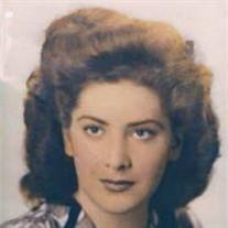 Louise Frances Taylor