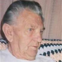 Herbert Garnet Hockley