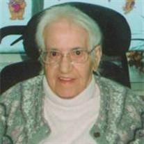 Anne NULL Dalgliesh
