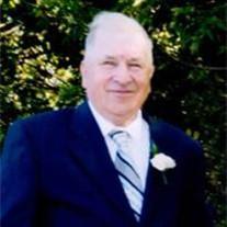 Harvey Kenneth Bullock