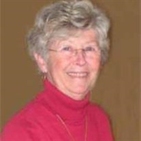 Shirley Edith McAteer