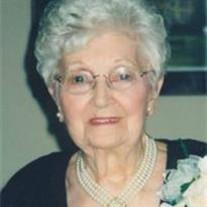 Gladys Edna Brooks