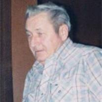Morris Thomas Cunning