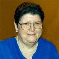 Lois Bernice Weldon