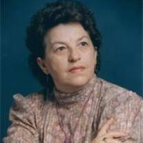 Eva Elizabeth Talas