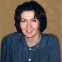Pamela Doreen Glynn