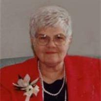 Helen Mildred Shakes