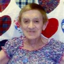 Victoria Anne McGruthers