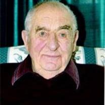 Ronald NULL Hartley