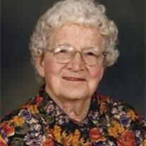 Edna Marguerite Fee