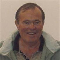 John Singleton Malowney