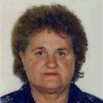 Ruth Dorthea Plowman