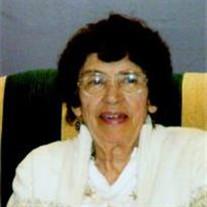Elvera Martha Perry
