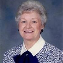 Alida Marie Lloyd