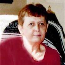 Margaret Ellen Howie-Hughson