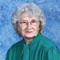 Mae Margaret Hammond