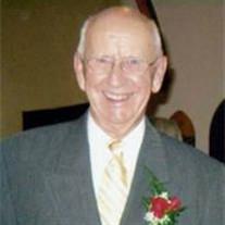 Harold John Cober