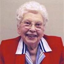 Ethel Dulcena McKean