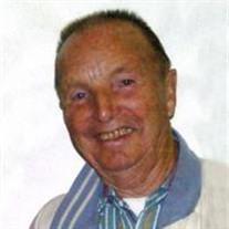 Stanley Joseph Seymour