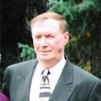 Raymond Norman Hagen