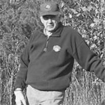 David George Goddard