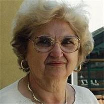 Irmgard Erni