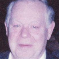 Edward Vitalie