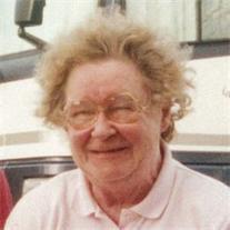 Nancy Hallstrom