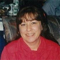 Lora Bristow