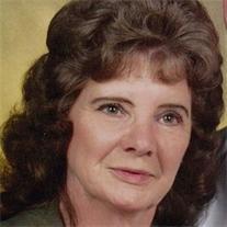 Peggy Midkiff