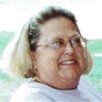 Margaret Zrelak