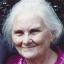 Geraldine Knox