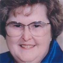 Margaret Chismar