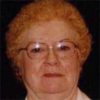 Nettie Pritchard