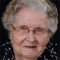 Harriett Krueger