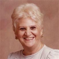 Louise Livingston