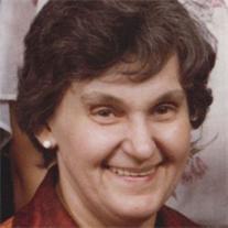 Regina Bibby